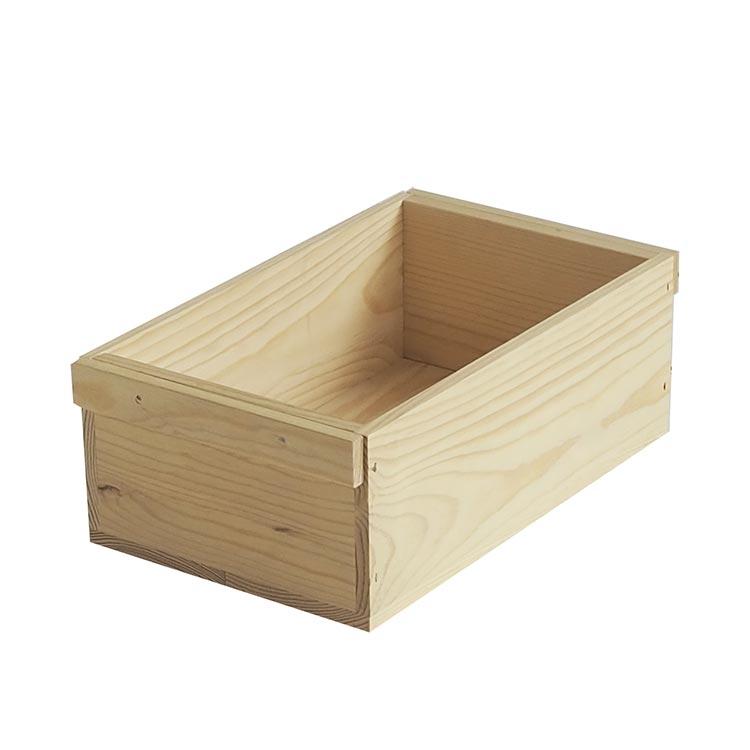 A5書類用木箱
