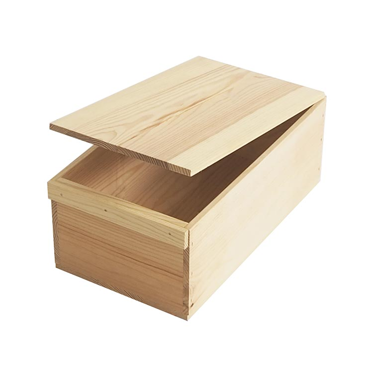 A5書類用木箱フタ