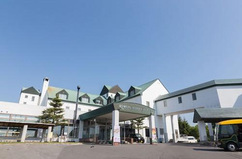 写真:青森ワイナリーホテル
